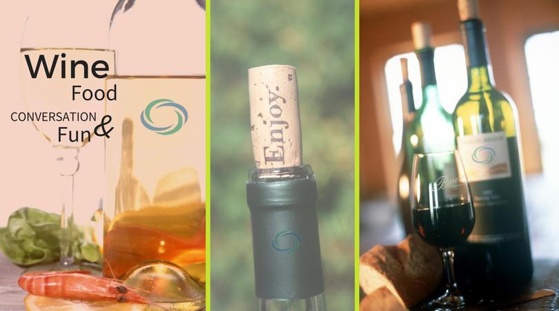 RLN Wine Tasting Event
