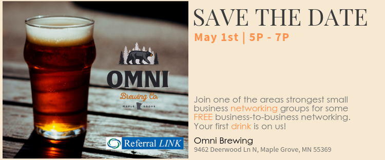 RLN - Happy Hour at Omni