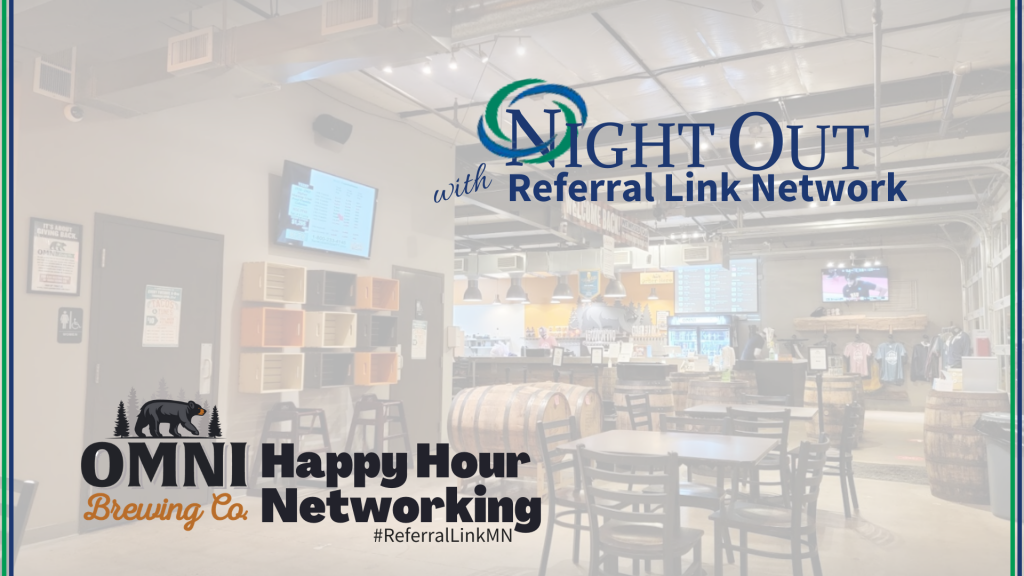Omni Brewing Networking Event - May 2021