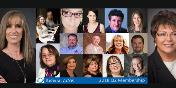 Members of Referral LINK Banner Q2-2018